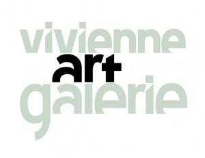 LOGO VIVIENNE ART GALERY